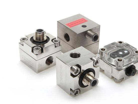 Robust, Chemically Resistant Flowmeter