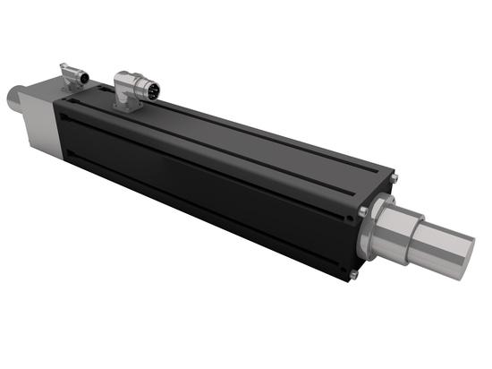Compact Linear Motors SA/SC 38 Series