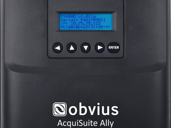 Advanced Branch Circuit Monitor with Plug-and-Play Integration