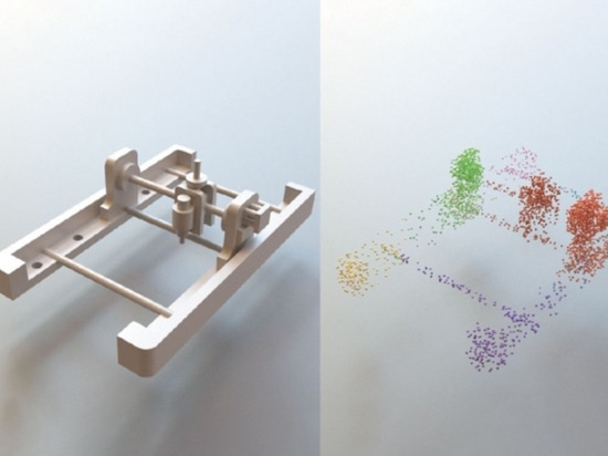 New Tech Reverse Engineers Complex 3D Models and Designs