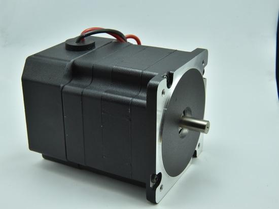 86mm size Brushless DC Motor