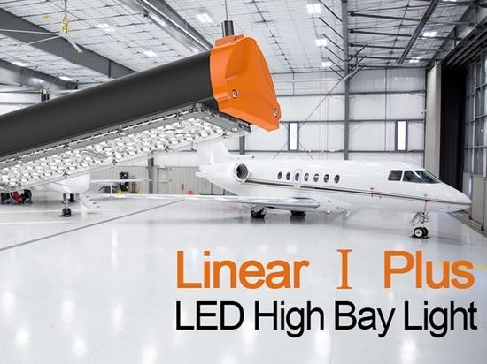 300W LED High Bay Lights