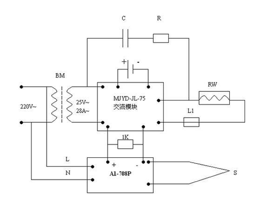 Application of PID Temperature Controller AI-708P in the Reform of Single Crystal Furnace Equipment