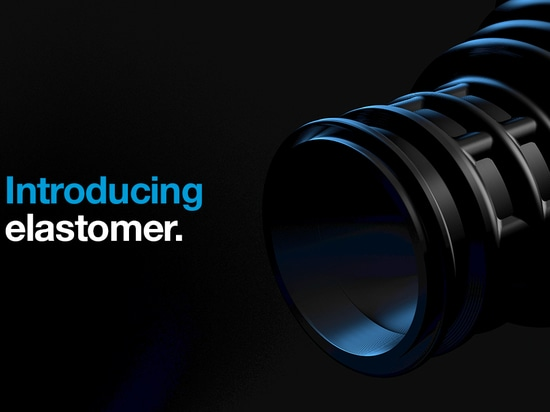 Elastomers. Remade. Redefined.