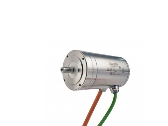 AKMH Hygienic Servo Motor.
