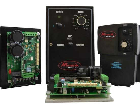 MDBL Series from Minarik Drives.