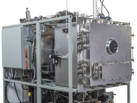 New Powerful Freeze Dryer Offers Fully Aseptic Operation