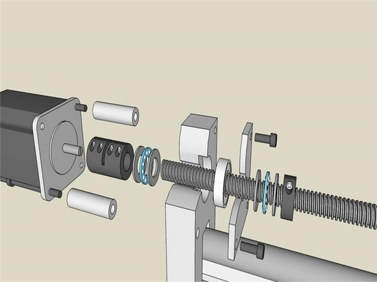 make a linear system