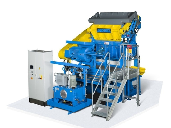 ANDRITZ to Supply Tyre Recycling Tech to Pyrum Innovations' Thermolysis Plant