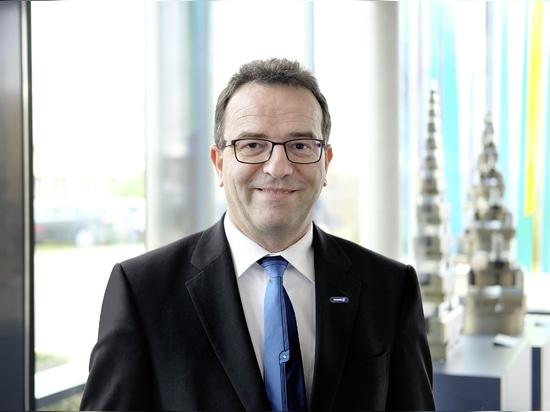Prof. Dr. Markus Glück