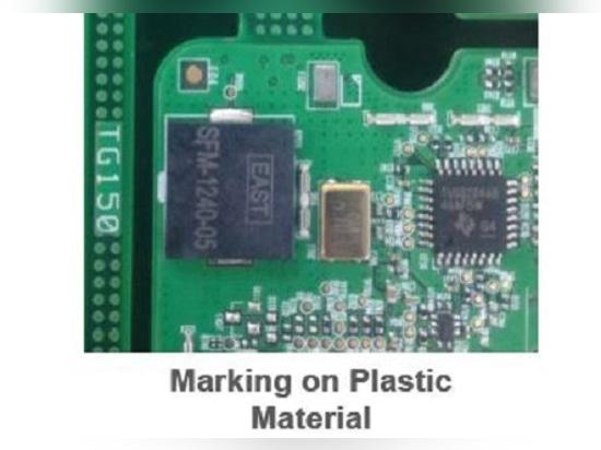 PCB laser marking machine helps SMT electronics manufacturing flourish