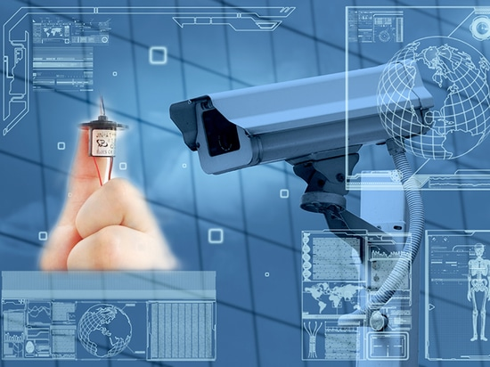 Security Industry Brings Prospects and Challenges for Slip Ring