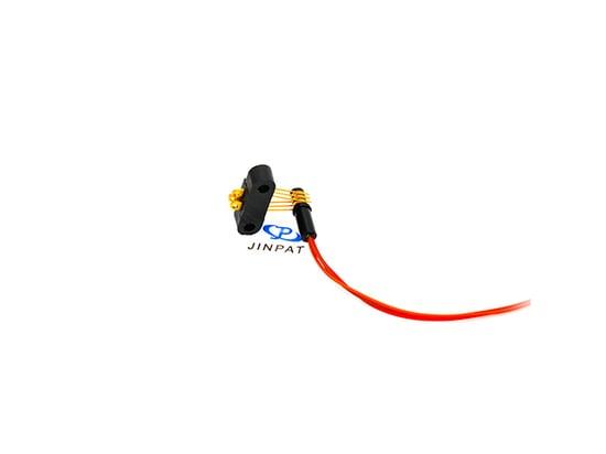 Application of JINPAT Slip Rings in UAV Aerial Camera