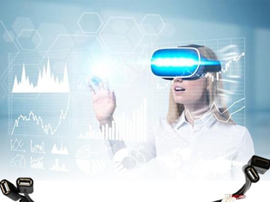 VR slip ring
