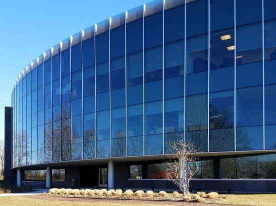 SCHWING Technologies North America Inc. office in Princeton New Jersey
