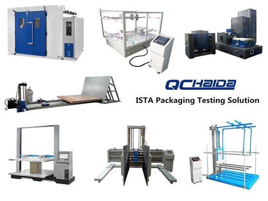 Packaging Testing Solution