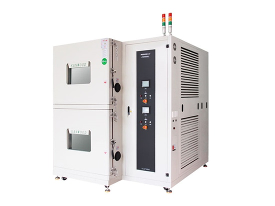 Six advantages of Sanwood Humidity Test Chamber
