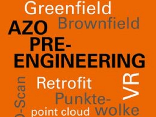 AZO Pre- Engineering