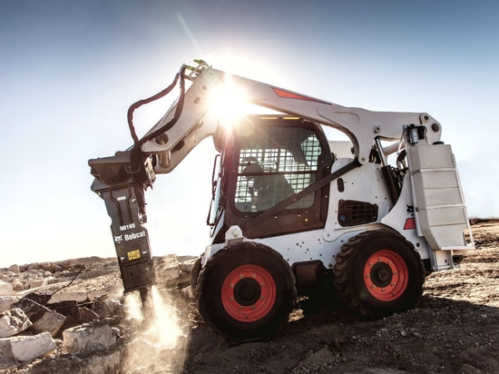 Bobcat adds new dealer in Watertown, S.D.