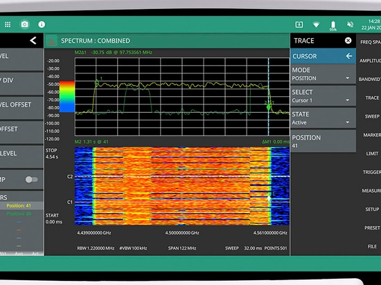 Portable Analyzers Take 5G Testing to the Field