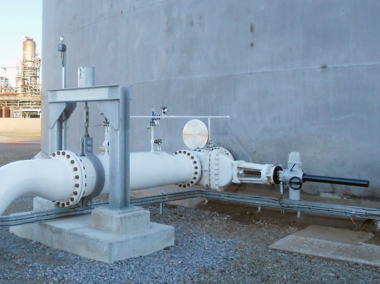 District heating is hot news for Rotork - Rotork plc