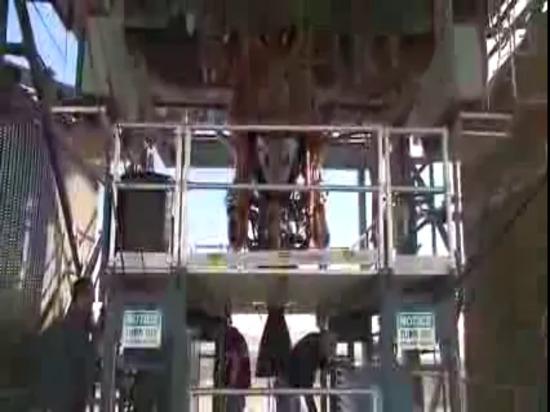 Blue Origin Test-Fires New BE-3 Engine