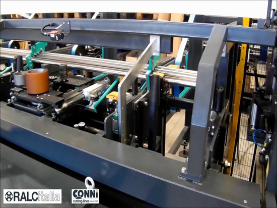 Sawing Machine Gemini 100-3 - NEW!