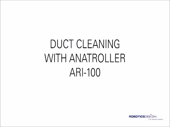 The ARI-100™ of ANATROLLER™