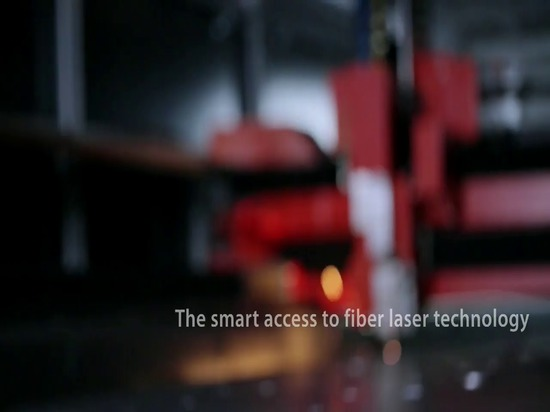 Bystronic unveils new fiber laser in China