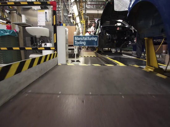 How Opel is using additive manufacturing for manufacturing aids