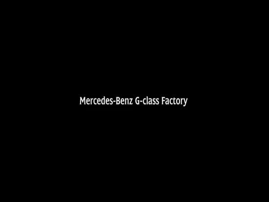 Mercedes-Benz choose INDEVA® Manipulators
