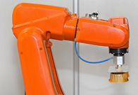 Industrial machines and equipment