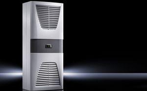 熱交換器・冷凍機