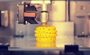 付加製造、3Dプリン