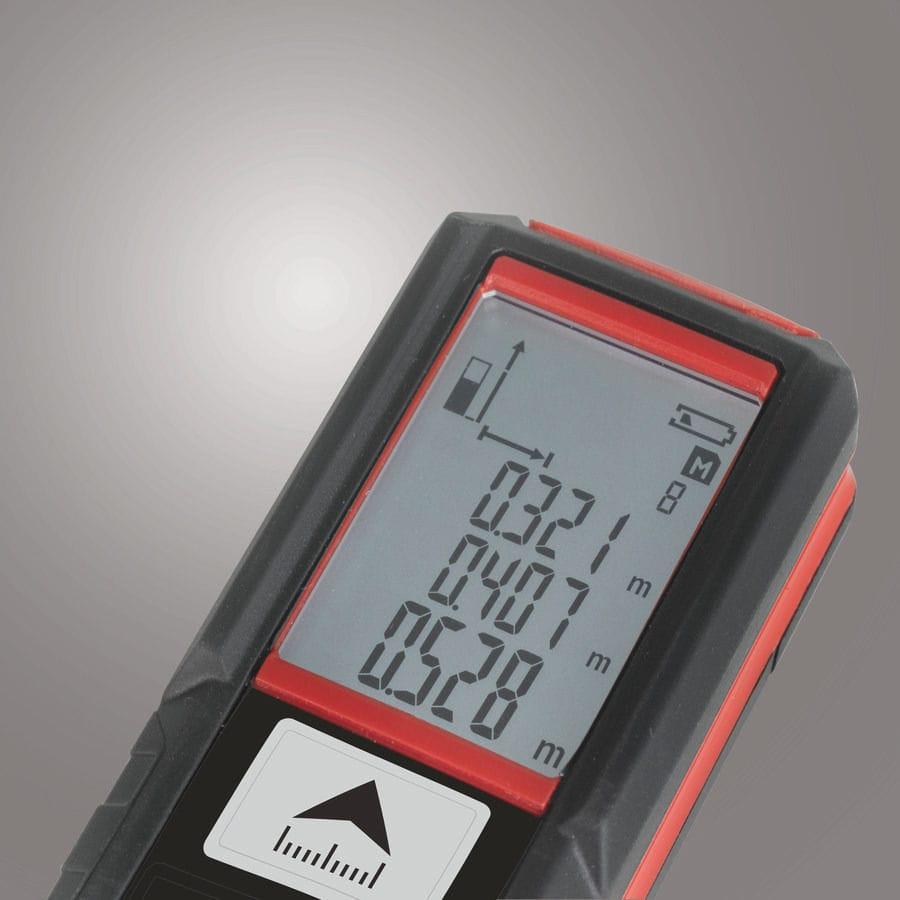 Milwaukee LDM60 Telemetro laser