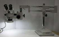 三眼顕微鏡 / ズーム式
