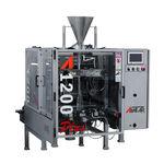 縦型袋詰め機 / V-FFS / 食品産業用 / サーボ駆動