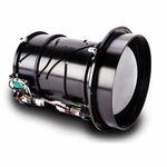 ズームカメラレンズ / モーター式耐放射線