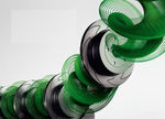 滑剤流体 / 合成繊維