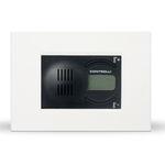 NTC温度センサー / 壁掛け / 温度モニター用 / 外気温