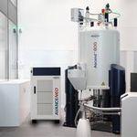 NMR分光器 / 高解像度 / 高感度 / 高精度