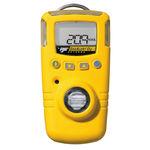 単一ガス検出器 / 有毒ガス / 携帯 / コンパクト