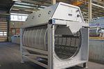 ドラム式スクリーン / 廃水処理用