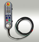工作機械用CNC制御装置 / コンパクト / 埋め込み型