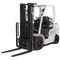 空気式タイヤフォークリフト / LPG / ガス / 乗り型Platinum II PF30Nissan Forklift