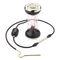 酸素分析器 / 二酸化炭素 / 燃焼 / ポ-タブルFyrite® ClassicBacharach