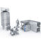 液体/液体熱交換器 / 液体/ガス / 細菌 / 食品産業用VarioAseptKRONES