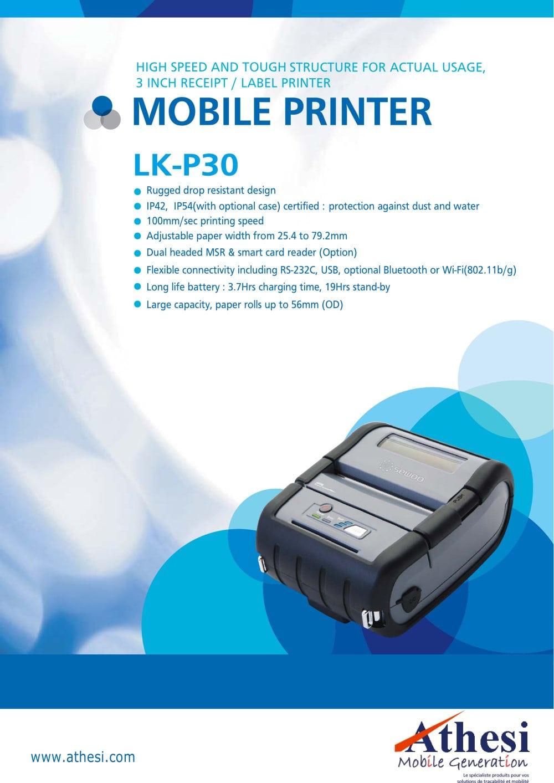 P30 Pdf Reader