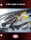 HKP® Pivot Handle Cutter