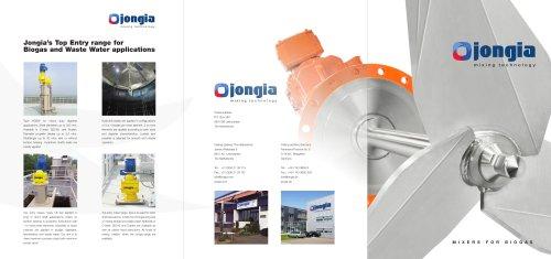 JRWM brochure